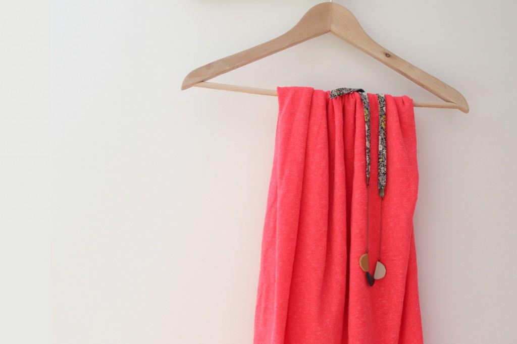 robe fluo