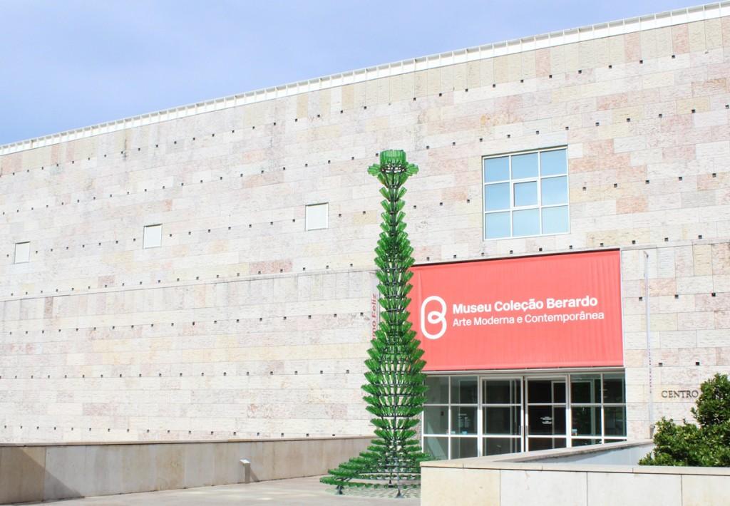 Museo Colecção Berardo