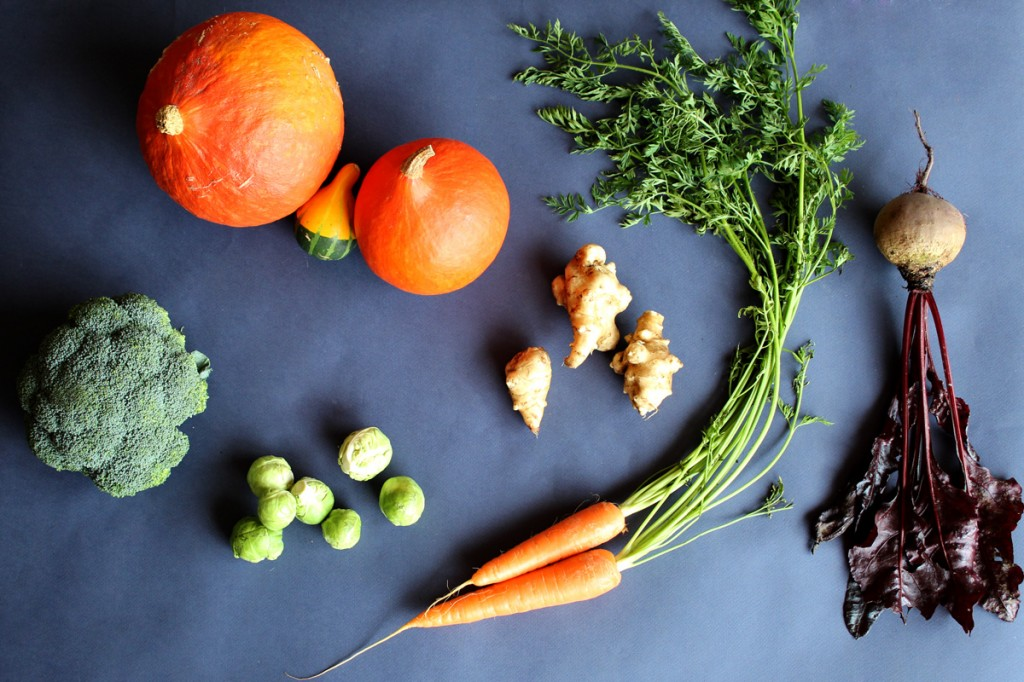 légumes d'automne, miss-etc