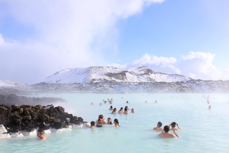 Islandebluelagoon