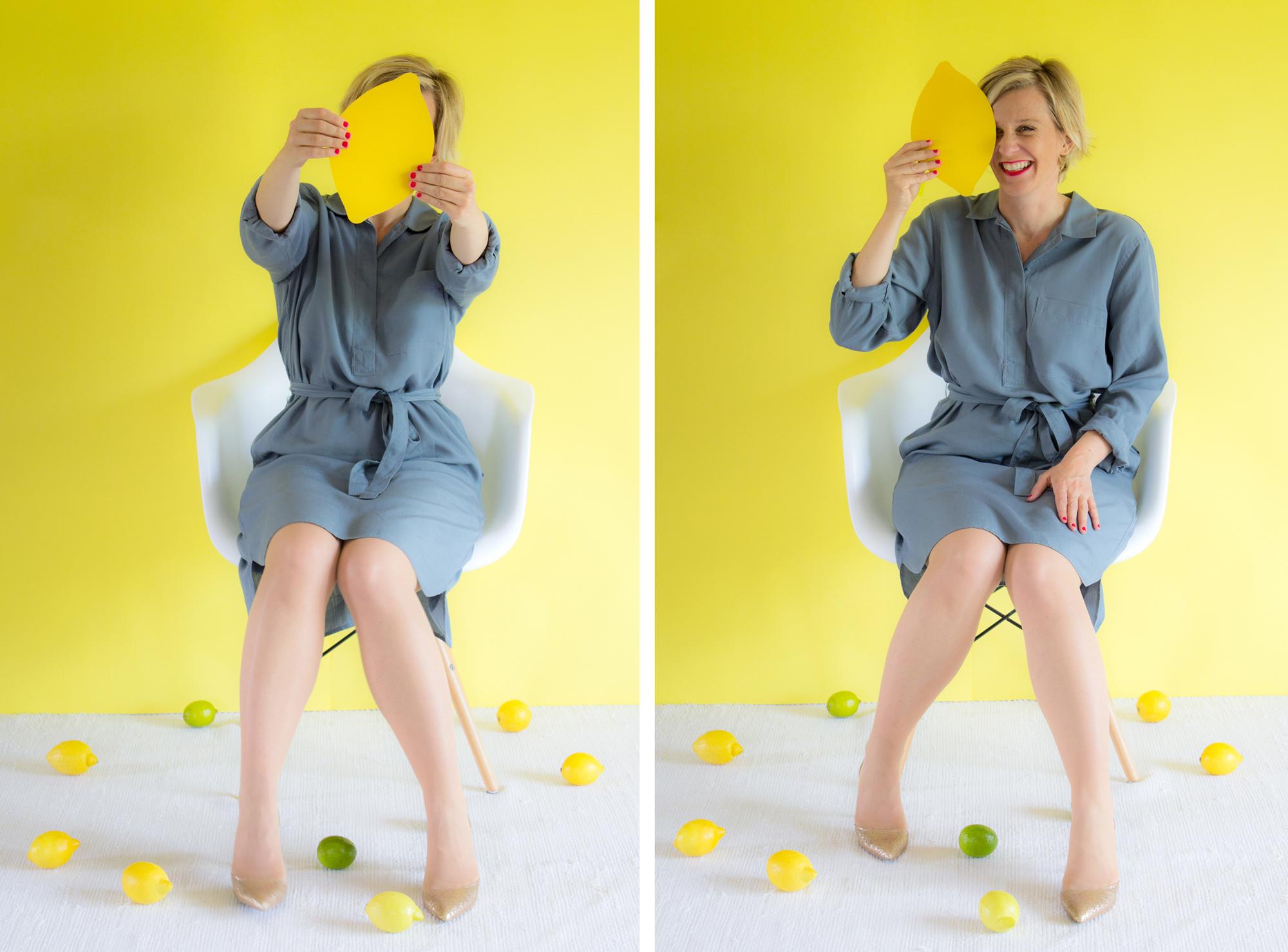 Looks-citrons