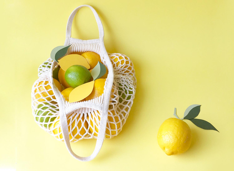 Planche-citron