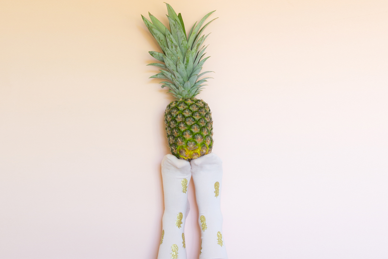 chaussettes-ananas