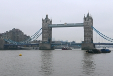 Londres Miss Etc