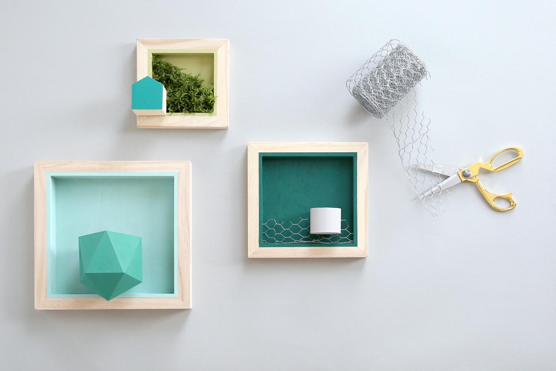 diy petits nids de p ques. Black Bedroom Furniture Sets. Home Design Ideas
