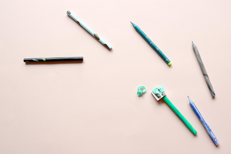 Diy Crayon Pulpe