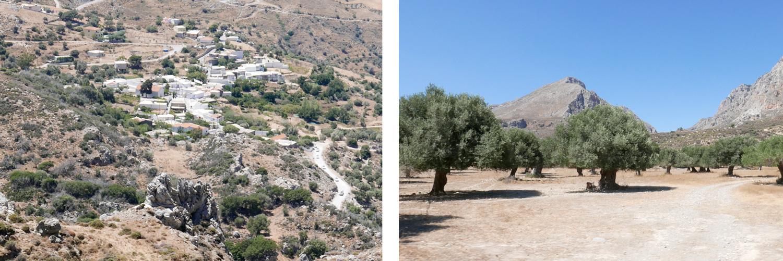 voyage en Crète de miss-etc