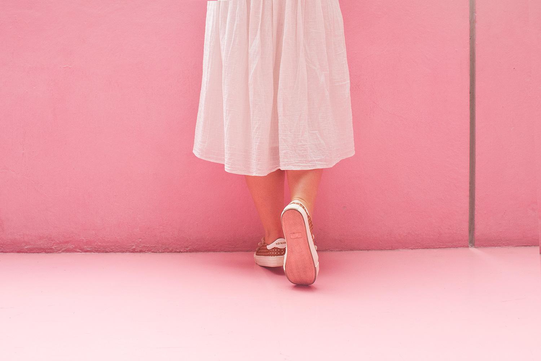 Pink Miss Etc